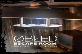 Wrocław Atrakcja Escape room Obłęd