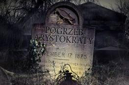 Wrocław Atrakcja Escape room Pogrzeb Arystokraty