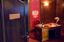 Wrocław Atrakcja Escape room Skarbówka