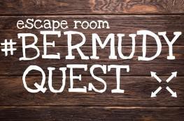 Wrocław Atrakcja Escape room Bermudy