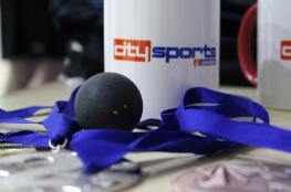 Wrocław Atrakcja Squash City Sports
