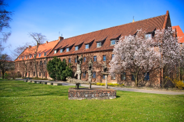 Wrocław Atrakcja Muzeum Muzeum Architektury