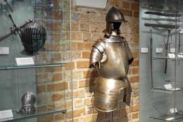Wrocław Atrakcja Muzeum Muzeum Militarne