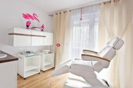 Wrocław Atrakcja Gabinet kosmetyczny Face & Body Institute Poczucie Piękna