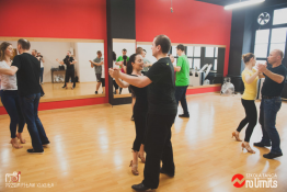 Wrocław Atrakcja Szkoła Tańca Szkoła Tańca No Limits