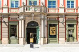 Wrocław Atrakcja Muzeum Muzeum Pana Tadeusza