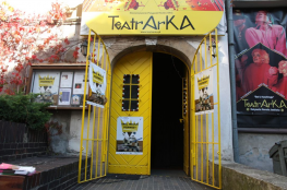 Wrocław Atrakcja Teatr Teatr Arka