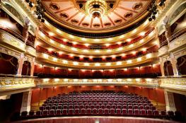 Wrocław Atrakcja Teatr Opera Wrocławska