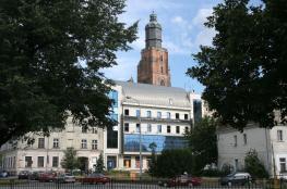 Wrocław Atrakcja Teatr WROCŁAWSKI TEATR WSPÓŁCZESNY IM. EDMUNDA WIERCIŃSK
