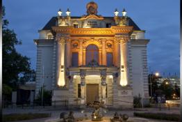 Wrocław Atrakcja Teatr WROCŁAWSKI TEATR KOMEDIA