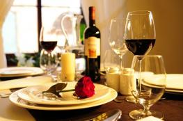 Miękinia Restauracja Restauracja Winnice Jaworek