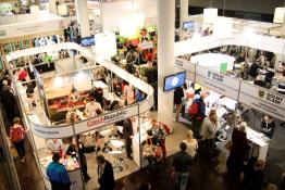Wrocław Wydarzenie Targi Międzynarodowe Targi Turystyczne we Wrocławiu 2020
