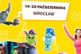 Wrocław Wydarzenie Piknik Wawel Truck we Wrocławiu już 19-20 października