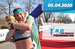 Wrocław Wydarzenie Bieg 4. H2O Wrocław Półmaraton