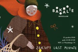 Wrocław Wydarzenie Targi Bakalie Wrocław - Świąteczne Zakupy Last Minute