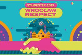 Wrocław Wydarzenie Sylwester Sylwester 2019 Wrocław Respect