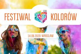 Wrocław Wydarzenie Festiwal Festiwal Kolorów