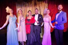 Wrocław Wydarzenie Kabaret Muzyczne Rejsy Statkiem po Odrze - Gala Operetkowa