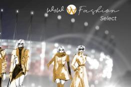 Warszawa Wydarzenie Targi WOW Fashion Select