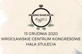 Wrocław Wydarzenie Targi Wedding Trade Show 2020