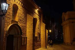 Wrocław Wydarzenie Nauka i Edukacja Nocny Wrocław z dreszczykiem - zwiedzanie 2 h