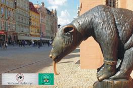 Wrocław Wydarzenie Nauka i Edukacja Wrocławskie legendy z przewodnikiem (2 h)