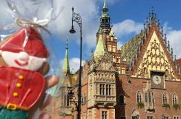 Wrocław Wydarzenie Nauka i Edukacja Szlakiem krasnali po Wrocławiu (2 h)