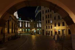 Wrocław Wydarzenie Kulturalne Opowieści z dreszczykiem, nocne zwiedzanie Wrocław