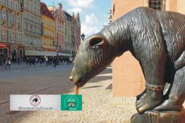 """Wrocław Wydarzenie Rozrywka """"Tajemnice, legendy i czarownice"""", spacer Wrocław"""