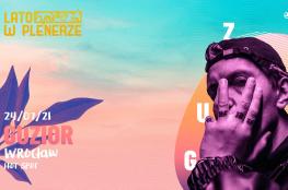 Wrocław Wydarzenie Koncert Lato w Plenerze   GUZIOR
