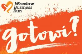 Wrocław Wydarzenie Bieg Wrocław Business Run 2019