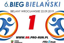 Wrocław Wydarzenie Bieg 6. Bieg Bielański
