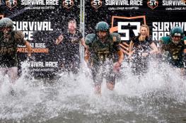 Wrocław Wydarzenie Bieg Survival Race 2019 - Wrocław