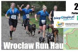 Wrocław Wydarzenie Bieg Wrocław Run Hau 2019