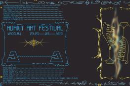 Wrocław Wydarzenie Festiwal Avant Art Festival 2019 Wrocław